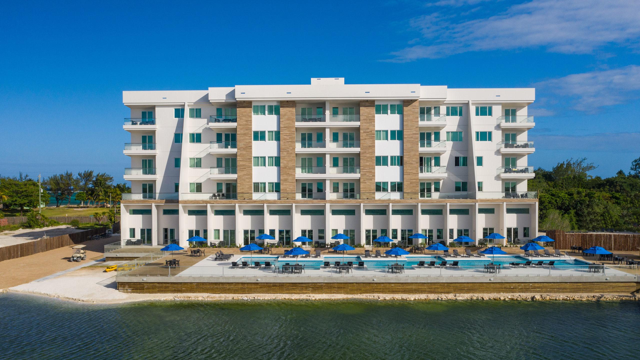 Sunset Caribe Resort