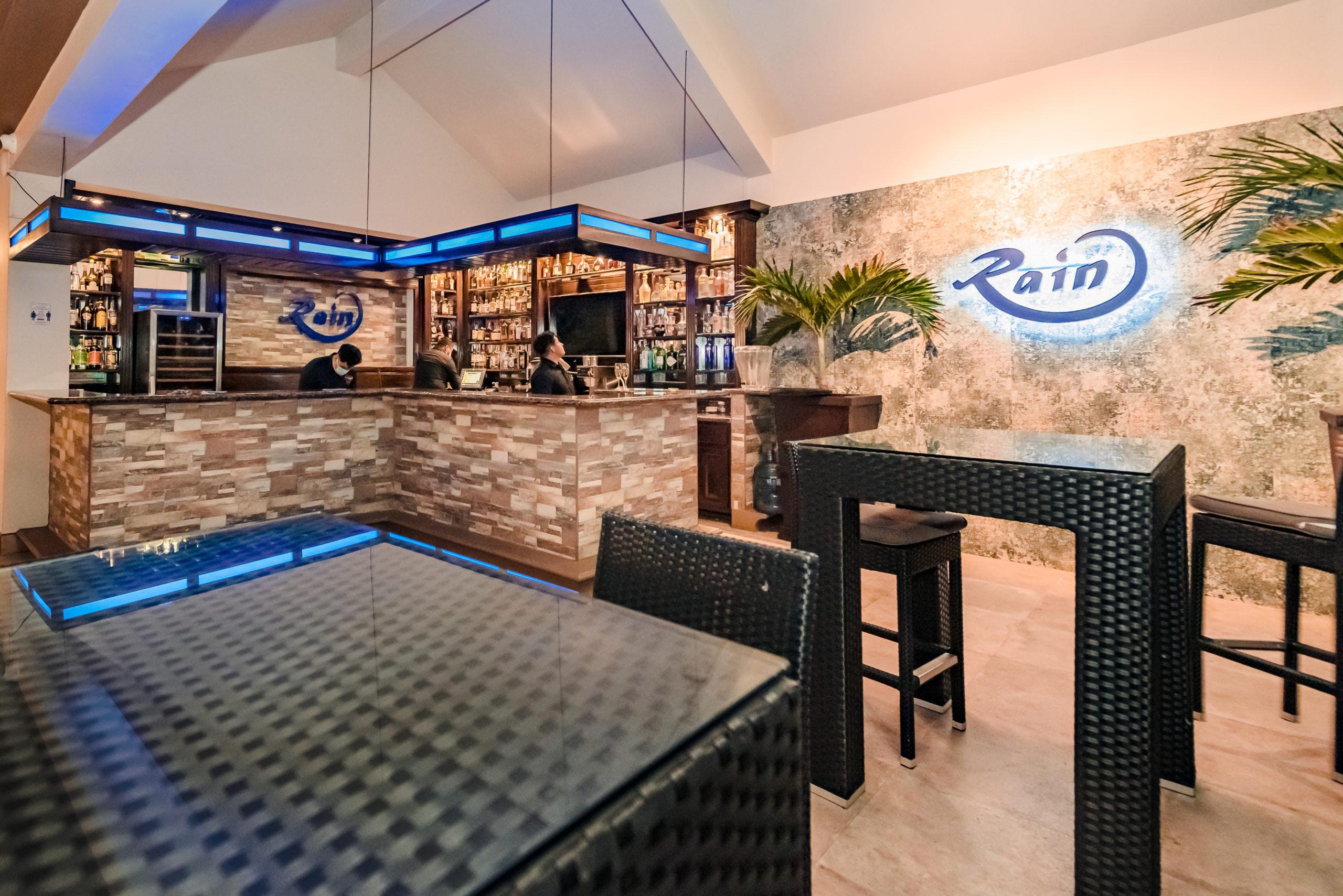 Rain Restaurant