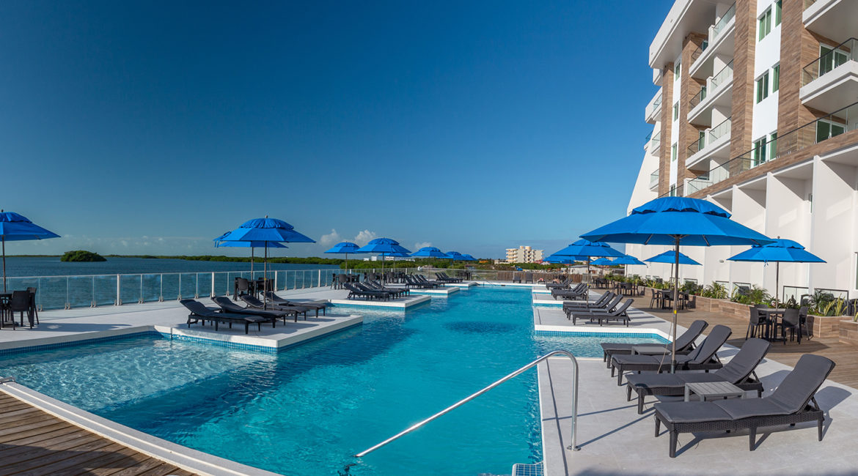 Belize's Newest San Pedro, Belize Resort